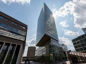 Kennedytoren Eindhoven